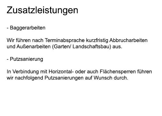 Trockenlegung in  Wedendorfersee